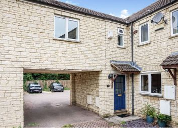 Thumbnail 2 bed terraced house for sale in Whimbrel Close, Bicester
