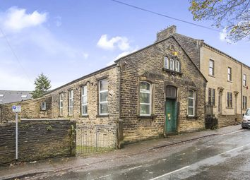 Thumbnail 2 bed property for sale in Daisy Hill Back Lane, Daisy Hill, Bradford