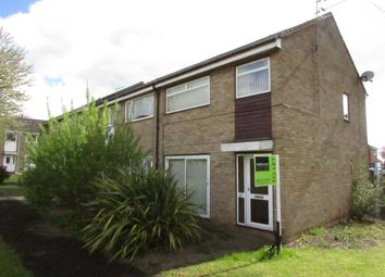 Thumbnail 3 bed semi-detached house to rent in Redcroft Green, Blakelaw, Newcastle Upon Tyne
