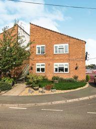 Thumbnail 3 bed flat for sale in Brickyard Road, Aldridge, Walsall