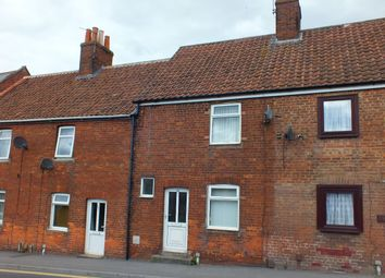 Thumbnail 2 bed terraced house to rent in Haynes Road, Westbury