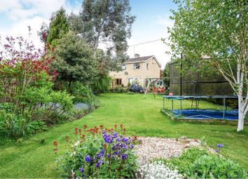 Thumbnail 3 bed detached house for sale in Broad Bush - Blunsdon, Swindon