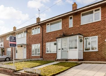 Thumbnail 3 bed semi-detached house for sale in Raven Close, Larkfield