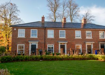 Thumbnail 3 bed mews house for sale in High Street, Hartley Wintney