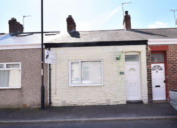 Thumbnail 1 bed cottage for sale in Montague Street, Fulwell, Sunderland