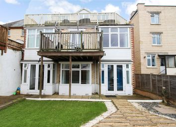 Thumbnail 2 bed flat for sale in Hillsborough Road, Ilfracombe