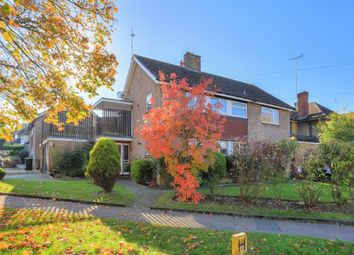 Thumbnail 2 bed flat for sale in Beech Road, St. Albans
