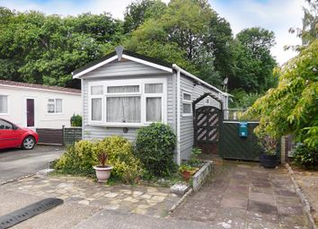 Thumbnail 1 bed mobile/park home for sale in Havenwood, Arundel