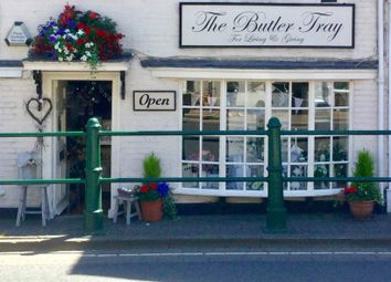 Thumbnail Commercial property for sale in Gift Shop, Fordingbridge