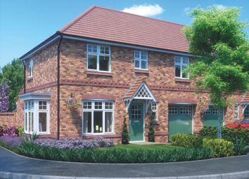 Thumbnail 3 bed semi-detached house for sale in Nixon Philips Drive, Hindley Green