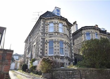 Thumbnail 2 bed flat for sale in Beaconsfield Road, Clifton, Bristol
