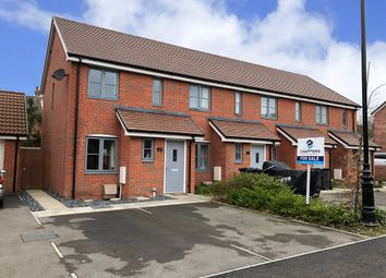 Thumbnail 2 bed end terrace house for sale in Anstee Road, Shaftesbury