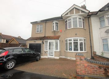 5 bed end terrace house for sale in Clinton Crescent, Hainault IG6