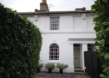 Thumbnail 2 bed terraced house for sale in Critchett Terrace, Chelmsford, Essex