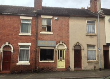 Thumbnail Retail premises for sale in 5 Hanover Street, Newcastle-Under-Lyme, Staffordshire