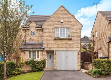 Thumbnail 4 bed detached house for sale in Royd Moor Road, Tong, Bradford