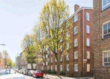Thumbnail 1 bed flat to rent in Millman Street, London
