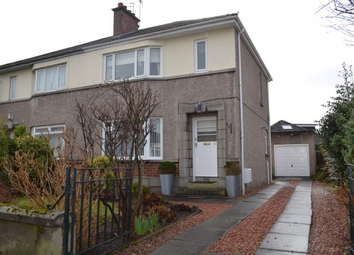 Thumbnail 3 bed property to rent in 121 Newtyle Road, Ralston, Paisley, 3Lb