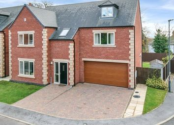 5 bed detached house for sale in The Hollow, Littleover, Derby DE23