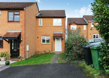 Thumbnail 2 bed end terrace house to rent in Spinney Close, Birchmoor, Tamworth