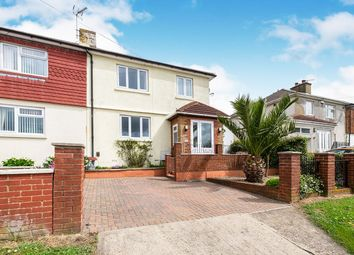 3 bed semi-detached house for sale in Church Green, Rochester, Kent ME2