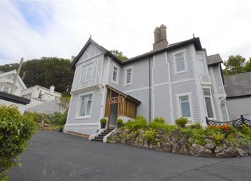 Thumbnail 1 bed flat to rent in Tudor Lodge, Higher Erith Road, Torquay, Devon
