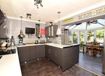 3 bed semi-detached house for sale in Lakemead, Ashford, Kent TN23