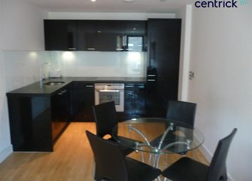 Thumbnail 1 bed flat to rent in Sirius, John Bright Street, Birmingham