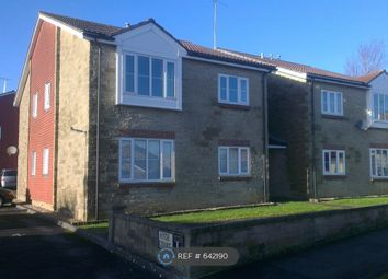 Thumbnail 1 bed flat to rent in Hyde Court, Yeovil