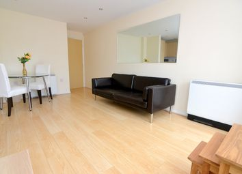 Thumbnail 1 bedroom flat to rent in Serviced Apartment : Thackhall Street, Coventry
