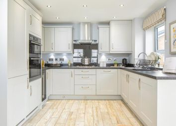 "4 bed end terrace house for sale in ""Hesketh"" at Butt Lane, Thornbury, Bristol BS35"
