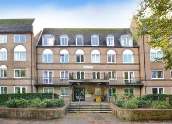 Thumbnail 1 bedroom flat for sale in The Avenue, Eastbourne