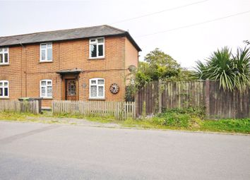 Thumbnail 2 bed semi-detached house for sale in Prospect Villas, Norton Heath, Ingatestone, Essex