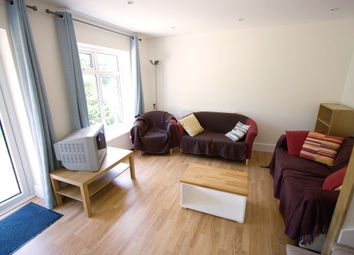 Thumbnail 6 bed detached house to rent in Sirdar Road, Southampton
