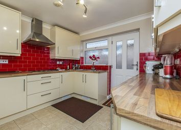 Thumbnail 3 bed bungalow for sale in Southlands Avenue, Standish, Wigan