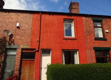 Thumbnail 3 bedroom terraced house for sale in Upper Valley Road, Sheffield