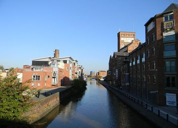 Thumbnail 2 bedroom flat to rent in Shot Tower Close, Chester