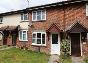 Thumbnail 2 bed terraced house to rent in Provene Gardens, Waltham Chase