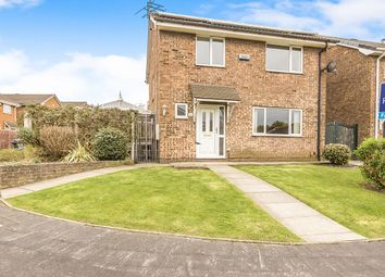 Thumbnail 4 bed detached house for sale in Whernside Way, Leyland