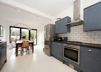 Thumbnail 6 bed terraced house for sale in Berrymead Gardens, London