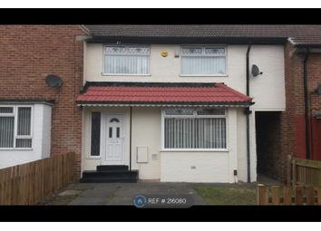 Thumbnail 3 bed terraced house to rent in Carburt Rd, Stockton