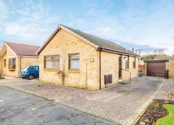 Thumbnail 2 bed detached bungalow for sale in Glen Moriston Drive, Cairneyhill, Dunfermline