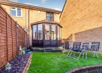 Thumbnail 3 bed property for sale in Pirbright Close, Chatham, Kent