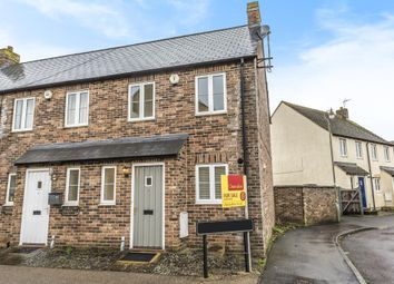 2 bed end terrace house for sale in Bramble Lane, Carterton OX18