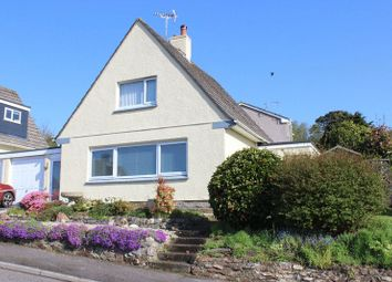 Thumbnail 3 bed detached house for sale in Bosinney Road, St. Austell