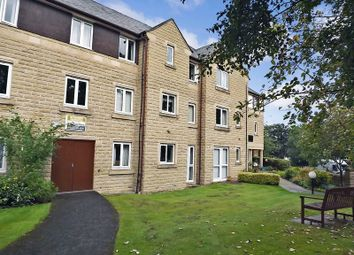 Thumbnail 2 bed flat for sale in Orchard Court, Leeds