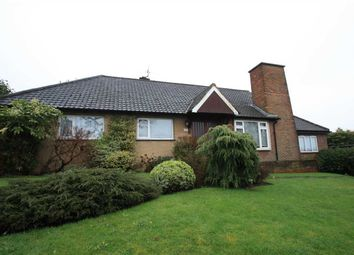 Thumbnail 4 bed detached house for sale in Chiltern Avenue, Bushey