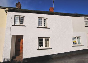 Thumbnail 2 bedroom terraced house for sale in South Street, Hatherleigh, Okehampton