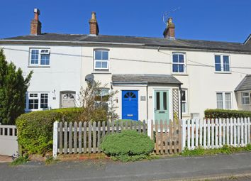 Thumbnail 2 bed cottage for sale in Rack Close Road, Alton, Hampshire