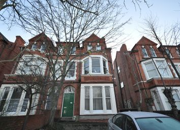Thumbnail 2 bed flat to rent in Zulla Road, Mapperley Park, Nottingham